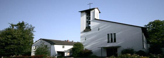 Evang.-Luth. Kirchengemeinde St.Lukas, Ingolstadt